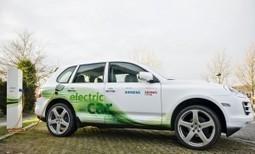 Systèmes de Transports Intelligents : la voie de demain : Marketing professionnel – Le marketing pour les professionnels | Soyons Vert!  Pour un marketing plus responsable | Scoop.it