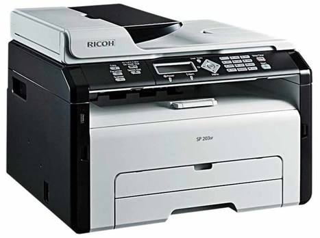 Benefits of Ricoh Printers for Office | Leading Edge Copiers | Scoop.it