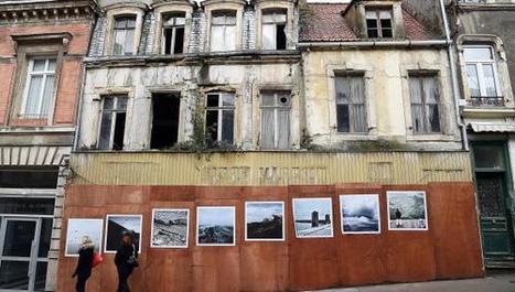 Boulogne : la Ville installe des œuvres d'art sur les friches commerciales | Créativité urbaine | Scoop.it