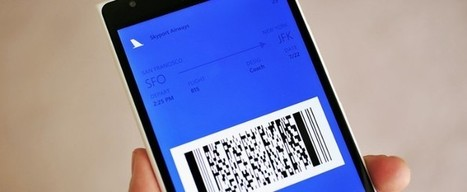 Windows Phone 8.1 Now Supports with Apple's Passbook Passes   Windows Mobile App Mart - Windows Mobile Phone News   Scoop.it