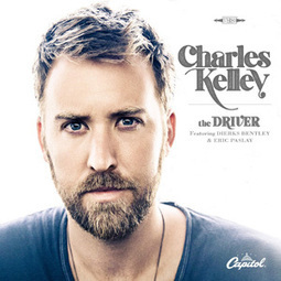 Charles Kelley on Solo EP: 'It's Gonna Feed My Soul' | Country Music Today | Scoop.it