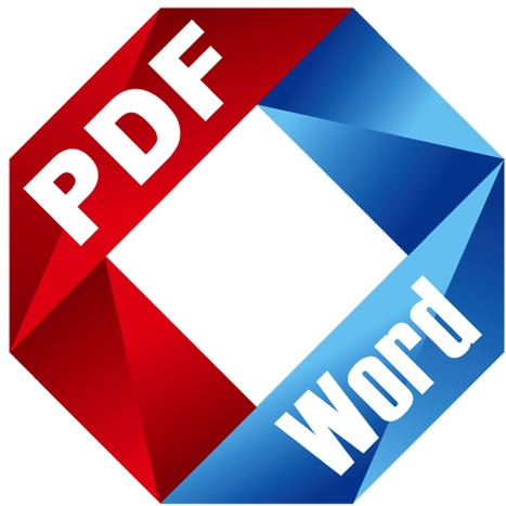 How to convert PDF to Word DOC for free : a comparison | Time to Learn | Scoop.it