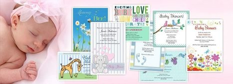 Enclose the Invitations with your Words and Printable Templates! | Ready Made Celebration Templates | Scoop.it