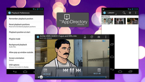 The Best Video Player for Android | That Android Guy - Everything on the planet about Android and Google | Scoop.it