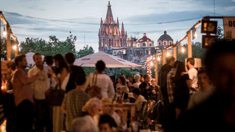 San Miguel de Allende Named a Top International City for Food   San Miguel de Allende, Mexico   Scoop.it