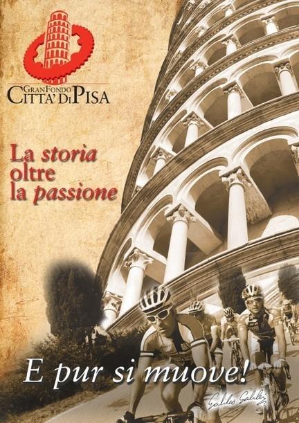 Granfondo News - Notizie: Parkpre Bikes pensa già al 2014: ecco la Gf Città di Pisa | biciclette italiane | Scoop.it