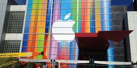 The New iPad(s) and iOS 7 Controllers Might Be Revealed on October 22nd - Touch Arcade | Macwidgets..some mac news clips | Scoop.it