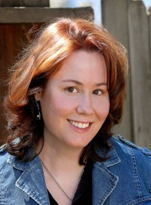 Why Angie Fox chose to E-Publish the last book of a NYT bestselling series   ebook experiment   Scoop.it