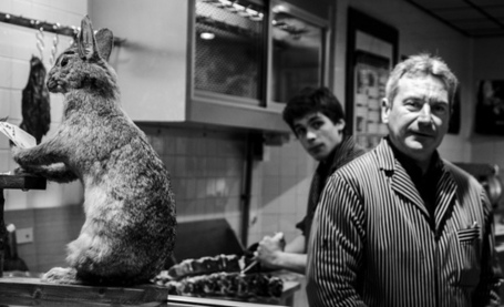 Rouen - The rabbit and the butchers photo elBorse @ Flickr | Rouen | Scoop.it