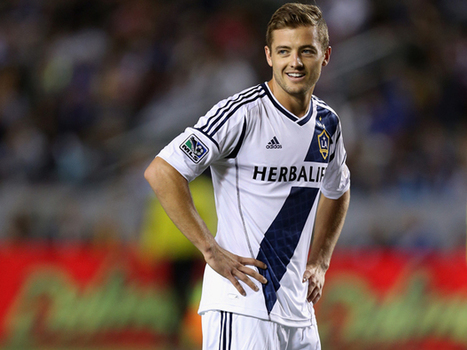 L.A. Galaxy Player Becomes The First Openly Gay Athlete In Major League Soccer | Soccer | Scoop.it