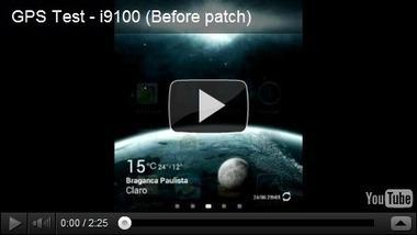 Tutorial – Como melhorar o sinal de GPS no Galaxy S 2 / SiRF GPS ... | geoinformação | Scoop.it