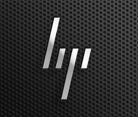 A New HP: So Close, Yet So Far Away - Brand New | Strategic Marketing | Scoop.it