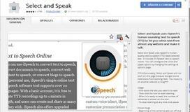 Cómo hacer que la web te hable | Tecnolotic - TIC en educación | Scoop.it