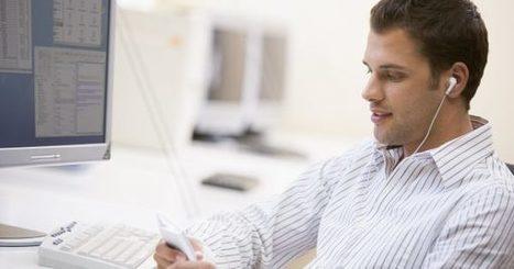 Los mejores podcast para emprendedores | Proyecto Empresarial 2.0 | Scoop.it