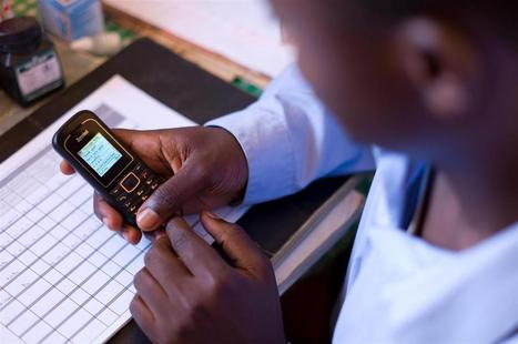 ICT4D: a coming of age | UNICEF Connect - UNICEF BLOG | Social Media for Development in Malawi | Scoop.it