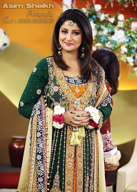 Ayesha Khalid | Tv anchors | newphotos.in Photo Blog | Scoop.it
