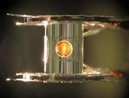Laser-sparked fusion power passes key milestone - tech - 12 February 2014 - New Scientist | Nuclear power | Scoop.it