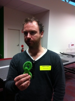 4th Melbourne TeachMeet hosted by Adrian Camm at Quantum ... | Teachmeets | Scoop.it