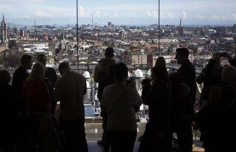 We've Seen the Future of Digital Technology, and It Looks Like...Dublin | ZY | Smart City - Big Data and Internet of Things | Scoop.it