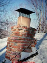 Seattle Winters Mean it's Time to Sweep the Chimney | NCSG | Scoop.it
