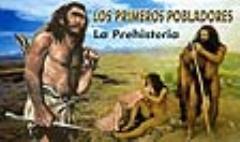 Los primeros pobladores: la prehistoria - Didactalia: material educativo | Recull diari | Scoop.it