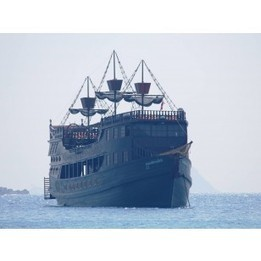 Treasure hunt pirate day tour pattaya | Discover amazing Thailand | Scoop.it