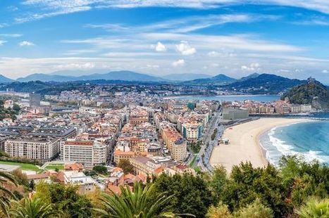San Sebastian city guide - the Basque country's European Capital of Culture | AboutBC - Cultura y Ciencia | Scoop.it
