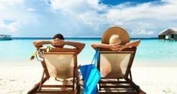 7 Cara Traveling yang Bisa Menyegarkan Hubungan Anda | tempatwisata | Scoop.it