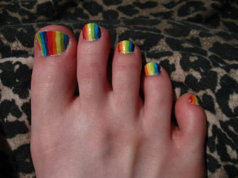 Pedicure and Manicure at Home   Health and Fitness   Scoop.it