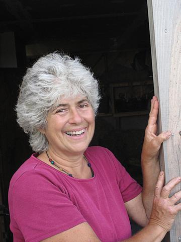 Ecological landscaper wins 2014 Arthur Gibb Award - Addison County Independent | Art-nstuff | Scoop.it