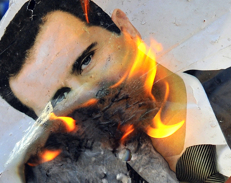 Why the conflict in Syria is so important? | Freethought Zone | Scoop.it