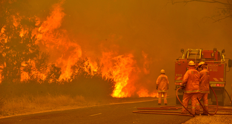 Seller beware: new bushfire-prone property list - Warrnambool Standard | How earth made us: Fire | Scoop.it