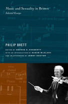 ACLS Humanities E-Book:Music and sexuality in Britten: selected essays | Listening to British Music, 1900-2013: MUSI3133 | Scoop.it