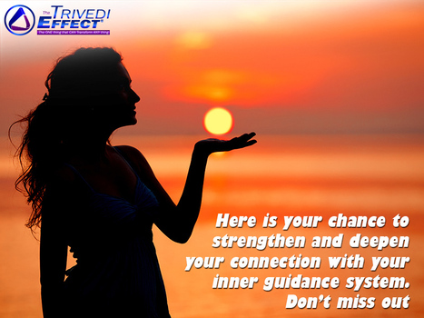 Connect to inner guidance system | Health and Wellness | Scoop.it