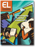 Educational Leadership | Leveraging Teacher Leadership | EL Study Guide | Organización y Futuro | Scoop.it
