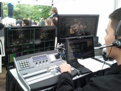 Choosing HD Video Switchers for Webcasting (UPDATED) | Video Breakthroughs | Scoop.it