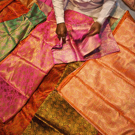 Rural Indian Artisans Capitalize on E-Commerce to Boost Sales - Triple Pundit | Keeping up with your end users | Scoop.it