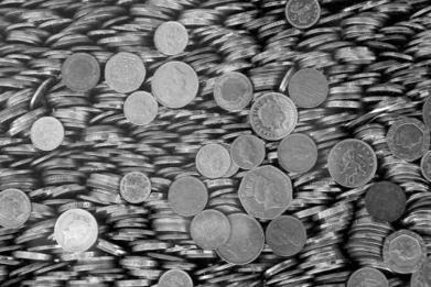 Does money grow on trees? | Politics economics and society | Scoop.it
