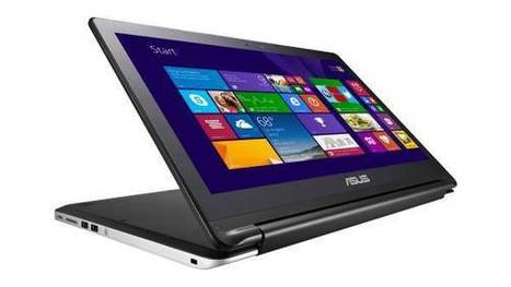 ASUS Transformer Book Flip TP500L-UB51T Review - All Electric Review | Laptop Reviews | Scoop.it