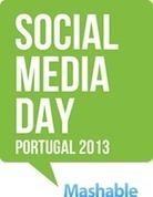 Social Media Day Portugal   Dia Mundial das Redes Sociais   Matosinhos   Scoop.it