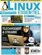 Linux Essentiel N°35 – Décembre 2013 / Janvier 2014 – En kiosque | Actualités de l'open source | Scoop.it