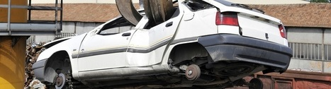 6 Benefits of Car Wreckers for Using Recycled Auto Parts | Subaru Heaven | Scoop.it