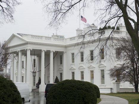 U.S. Flags Lowered For Mandela, A Rare Honor For Foreign Leaders   Embassy of South Africa Washington DC   Scoop.it