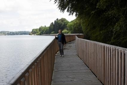 Villefranche-de-Panat. Un chemin et beaucoup d'attente | L'info tourisme en Aveyron | Scoop.it
