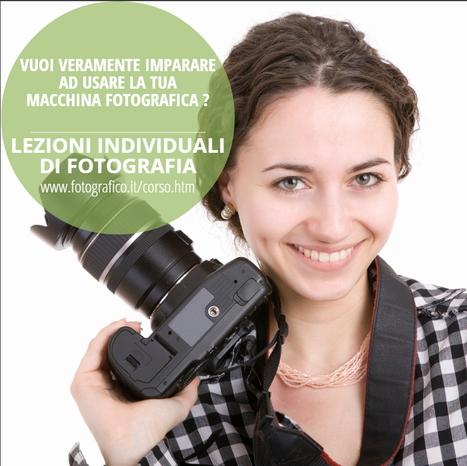 Corso Individuale di Fotografia a Torino | Studio Fotografico Torino | Scoop.it