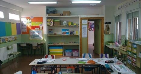 Organización y gestión de mi aula para 1º y 2º de Primaria: rincones y dinámica | Aprender y educar | Scoop.it