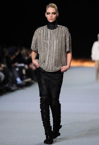 Paris Fashion Week: Kanye West autumn/winter 2012 - Telegraph | I don't do fashion, I am fashion | Scoop.it