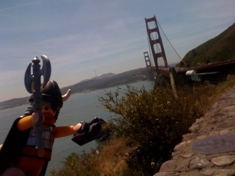 What's happening right now at the Golden Gate Bridge? Check Koozoo   Digital-News on Scoop.it today   Scoop.it