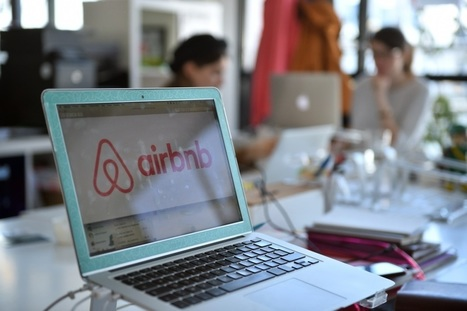 Airbnb et consorts attaqués en justice pour concurrence déloyale | La Nouvelle Économie 2.0 | Concurrence déloyale | Scoop.it