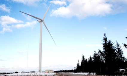 World's Most Powerful Wind Turbine Swings Into Gear | EcoWatch | History and Social Studies in Seconday Education | Scoop.it